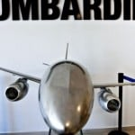 """Bombardier, Inc. (OTCMKTS:BDRBF) Receives Consensus Rating of """"Hold"""" from Analysts"""