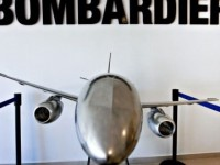 Extremely Negative Press Coverage Extremely Likely to Impact Bombardier (OTCMKTS:BDRBF) Stock Price