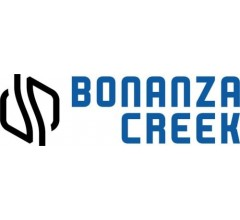 Image for Truist Securities Boosts Bonanza Creek Energy (NYSE:BCEI) Price Target to $60.00