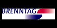 BRENNTAG AG/ADR  Hits New 52-Week High at $10.96