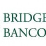 Bridge Bancorp, Inc. (NASDAQ:BDGE) Expected to Announce Earnings of $0.72 Per Share