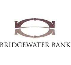Image for Zacks: Analysts Anticipate Bridgewater Bancshares, Inc. (NASDAQ:BWB) Will Post Earnings of $0.37 Per Share