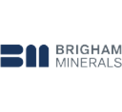 Image for Piper Sandler Increases Brigham Minerals (NYSE:MNRL) Price Target to $24.00