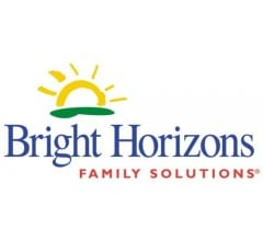 Image for Stephen Howard Kramer Sells 2,000 Shares of Bright Horizons Family Solutions Inc. (NYSE:BFAM) Stock