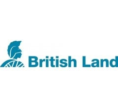 Image for British Land Company Plc (LON:BLND) Insider Sells £140,065.76 in Stock
