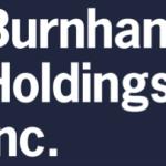 Burnham Holdings Inc (BURCA) to Issue Quarterly Dividend of $0.22 on  June 16th