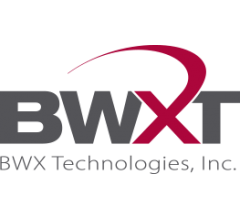 Image for Zions Bancorporation N.A. Purchases Shares of 1,384 BWX Technologies, Inc. (NYSE:BWXT)