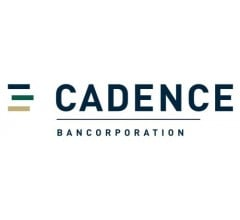 Image for Cadence Bancorporation (NYSE:CADE) Expected to Post Quarterly Sales of $183.61 Million
