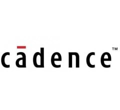 Image for Cadence Design Systems (NASDAQ:CDNS) Posts Quarterly  Earnings Results, Beats Expectations By $0.10 EPS