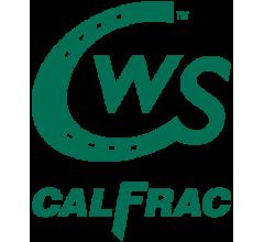 Image for Brokerages Set Calfrac Well Services Ltd. (TSE:CFW) PT at C$3.70
