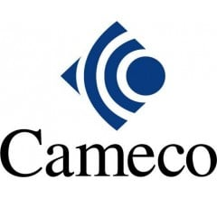 Image for Cameco (NYSE:CCJ) Trading 3.2% Higher