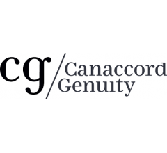 """Image for Canaccord Genuity (:) Given Average Rating of """""""" by Analysts"""
