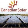 Canadian Solar  Stock Rating Upgraded by BidaskClub