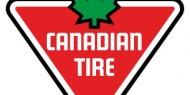 Canadian Tire  Price Target Raised to C$173.00