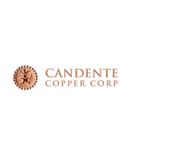 Image for Candente Copper (TSE:DNT) Stock Passes Above Two Hundred Day Moving Average of $0.00