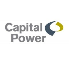 Image for Capital Power Co. (CPX) to Issue Quarterly Dividend of $0.55 on  October 29th