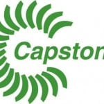 Capstone Turbine (NASDAQ:CPST) Issues  Earnings Results