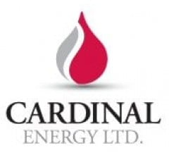 Image for Cardinal Energy (TSE:CJ) Price Target Increased to C$5.75 by Analysts at Raymond James