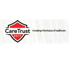Image for Zacks Investment Research Lowers CareTrust REIT (NASDAQ:CTRE) to Hold
