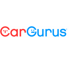 Image for CarGurus, Inc. (NASDAQ:CARG) Expected to Announce Quarterly Sales of $190.00 Million