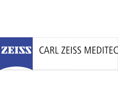 Image for Carl Zeiss Meditec AG (OTCMKTS:CZMWY) Short Interest Update