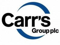 Shore Capital Reiterates Hold Rating for Carr's Group (LON:CARR)