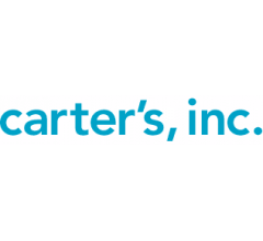 Image for Cubist Systematic Strategies LLC Raises Stake in Carter's, Inc. (NYSE:CRI)