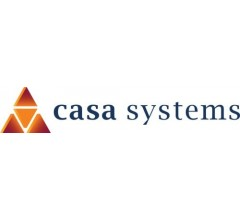 Image about $91.08 Million in Sales Expected for Casa Systems, Inc. (NASDAQ:CASA) This Quarter