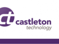 Castleton Technology (LON:CTP) Shares Pass Below Fifty Day Moving Average of $89.47