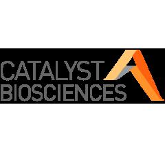 Image for Catalyst Biosciences, Inc. (NASDAQ:CBIO) Shares Sold by Deutsche Bank AG