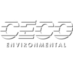 Image for $82.30 Million in Sales Expected for CECO Environmental Corp. (NASDAQ:CECE) This Quarter