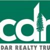 Cedar Realty Trust Inc (CDR) Short Interest Down 34.1% in December