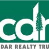 Cedar Realty Trust Inc  Expected to Post Quarterly Sales of $36.83 Million