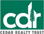 Cedar Realty Trust (NYSE:CDR) Stock Price Up 5.5%