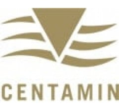 Image for Centamin (LON:CEY) Reaches New 1-Year Low at $99.60