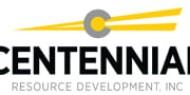 Centennial Resource Development   Shares Down 5.7%