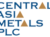 Central Asia Metals (CAML) – Investment Analysts' Weekly Ratings Changes