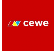 Image for CEWE Stiftung & Co. KGaA (ETR:CWC) Given a €141.00 Price Target at Warburg Research