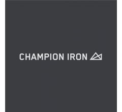 Image for Champion Iron (OTCMKTS:CHPRF) Trading Down 1.8%