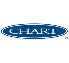 Image for Chart Industries (NASDAQ:GTLS) Issues FY 2021 Earnings Guidance