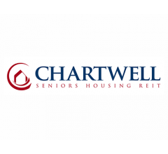 Image for Chartwell Retirement Residences (TSE:CSH.UN) Stock Price Crosses Above Two Hundred Day Moving Average of $0.00