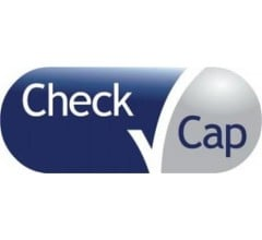 Image for Zacks Investment Research Downgrades Check-Cap (NASDAQ:CHEK) to Hold
