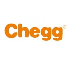 Image for Zacks: Analysts Anticipate Chegg, Inc. (NYSE:CHGG) to Post $0.38 Earnings Per Share