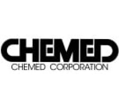 Image about Chemed (NYSE:CHE) Issues FY21 Earnings Guidance