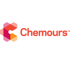 Image for The Chemours (NYSE:CC) Stock Price Down 4.8%