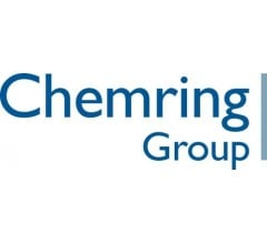 Image for Chemring Group (LON:CHG) Stock Crosses Above Two Hundred Day Moving Average of $0.00
