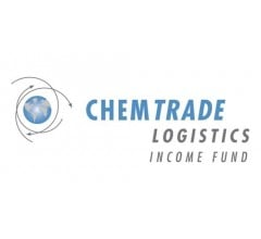 Image for Chemtrade Logistics Income Fund (OTCMKTS:CGIFF) Receives $8.42 Average Price Target from Brokerages