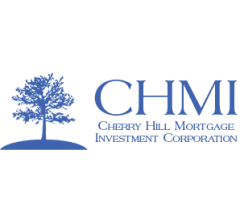 Image for $0.26 EPS Expected for Cherry Hill Mortgage Investment Co. (NYSE:CHMI) This Quarter