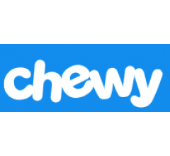 Image for Chewy (NYSE:CHWY) Posts  Earnings Results, Beats Estimates By $0.11 EPS