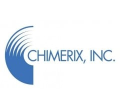 Image for Chimerix, Inc. (NASDAQ:CMRX) Shares Sold by Bank of New York Mellon Corp